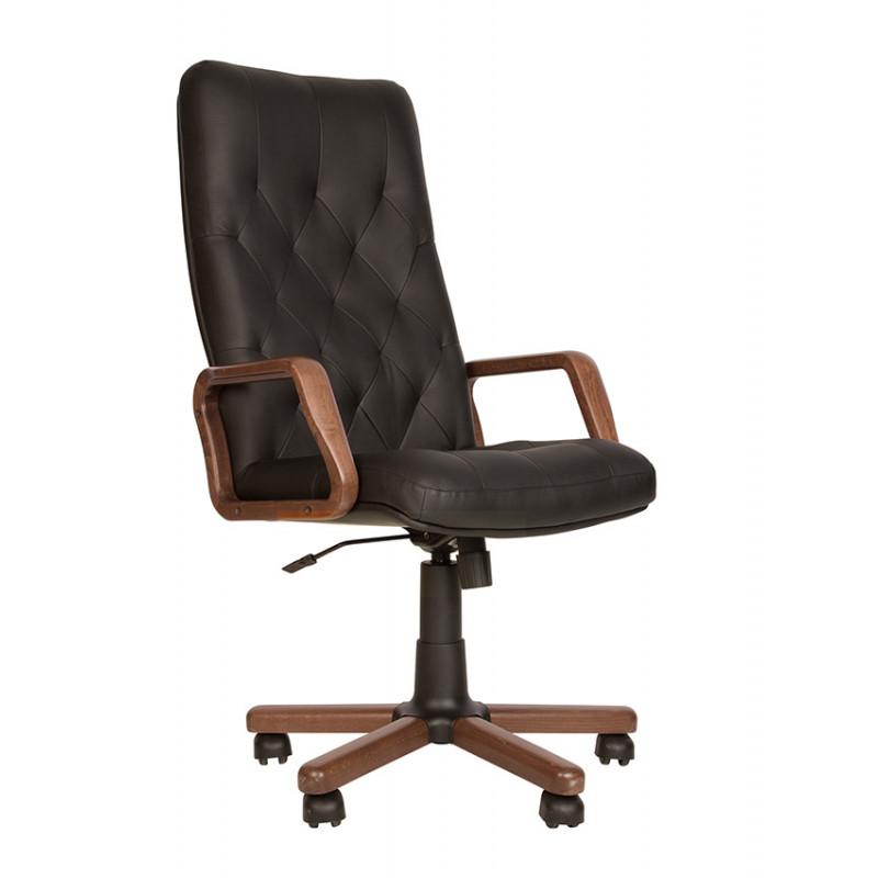 Шкіряне крісло керівника Cuba (Куба) extra SP, LE