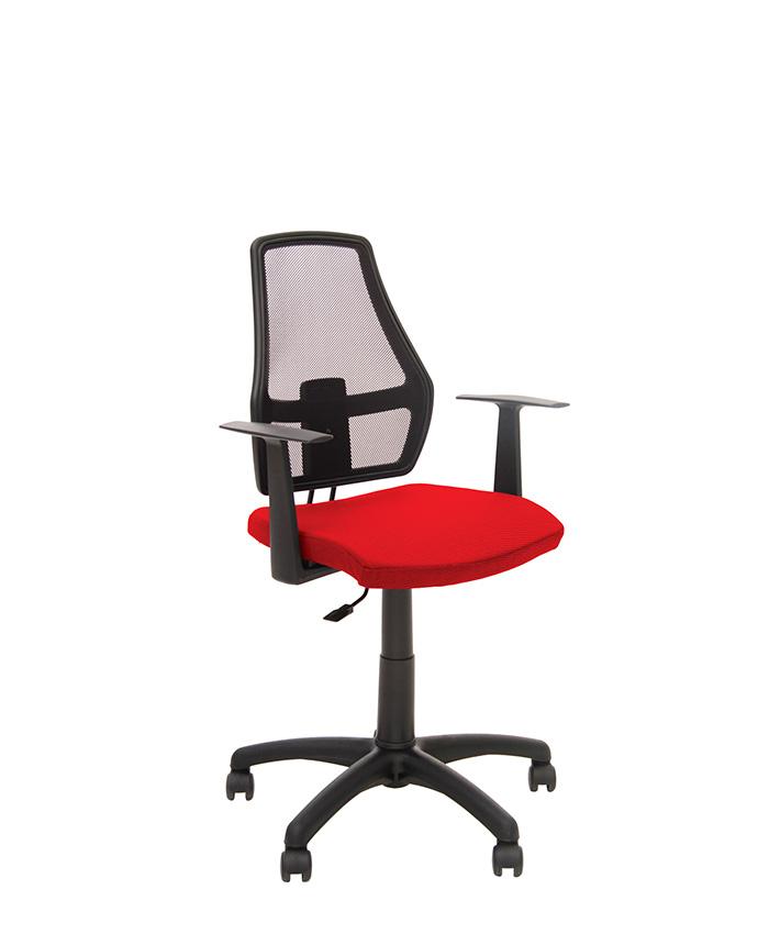 Крісло комп'ютерне подростковое Fox (Фокс) 12+ OP