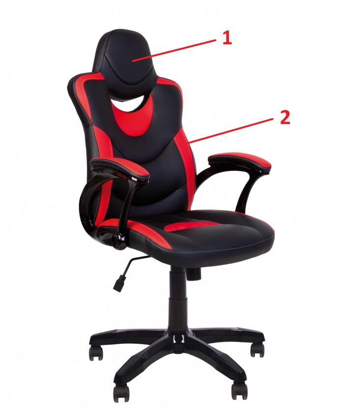 Кресло руководителя Gosu (Госу)