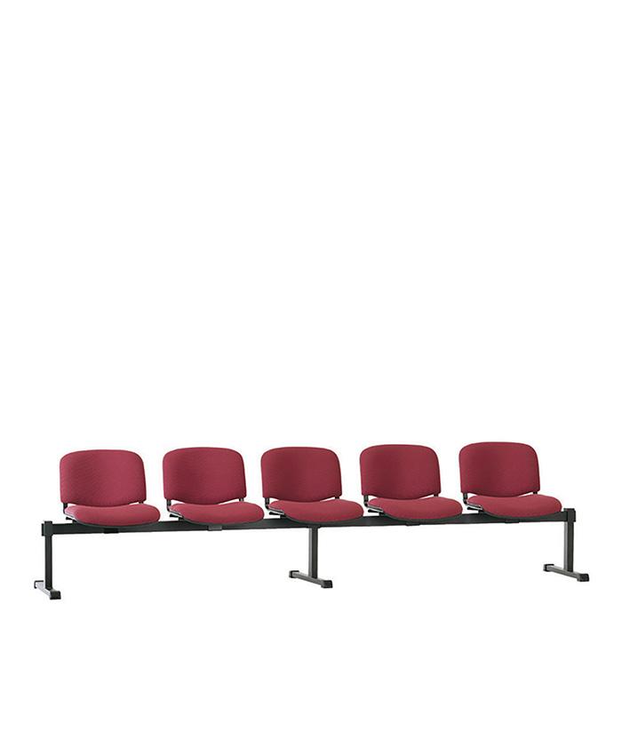 Cекция сидений Iso-5z (Исо Z)