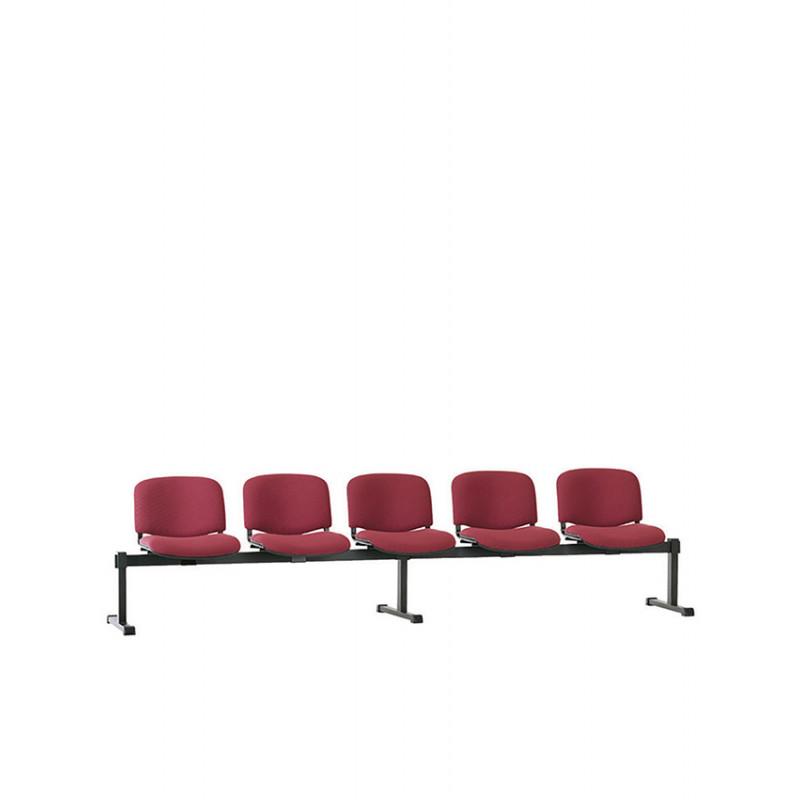Cекція сидінь Iso-5z (Ісо Z)