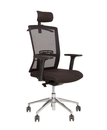 Крісло комп'ютерне Stilo (Стіло) SFB KL