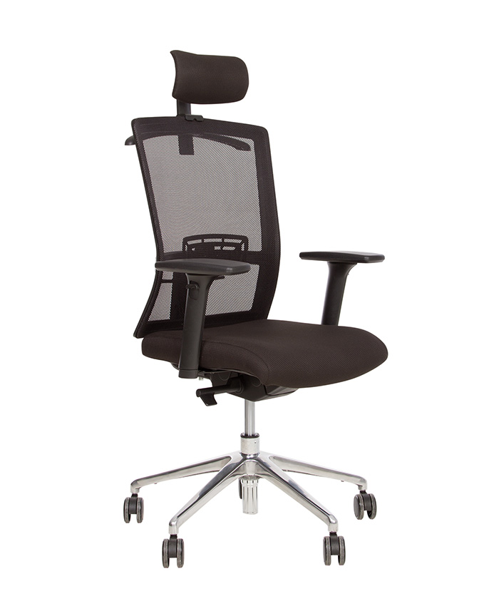 Крісло комп'ютерне Stilo (Стіло) R HR SFB