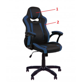 Крісло керівника Combo (Комбо) Anyfix