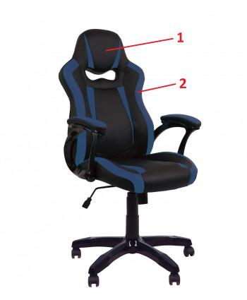 Кресло руководителя Combo (Комбо) ECO