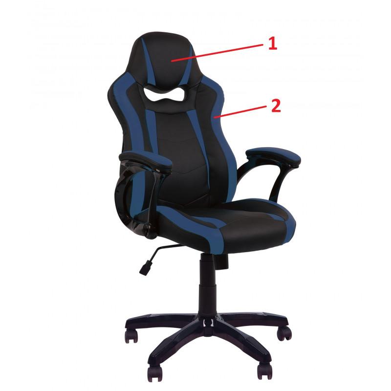 Кресло руководителя Combo (Комбо) Anyfix