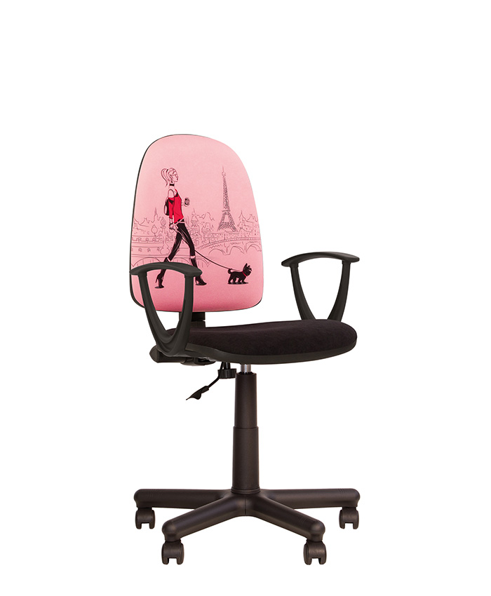 Дитяче комп'ютерне крісло Falcon (Фалкон) TA-5 GTS/GTP