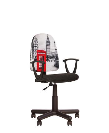 Детское компьютерное кресло Falcon (Фалкон) TA-2 GTS/GTP