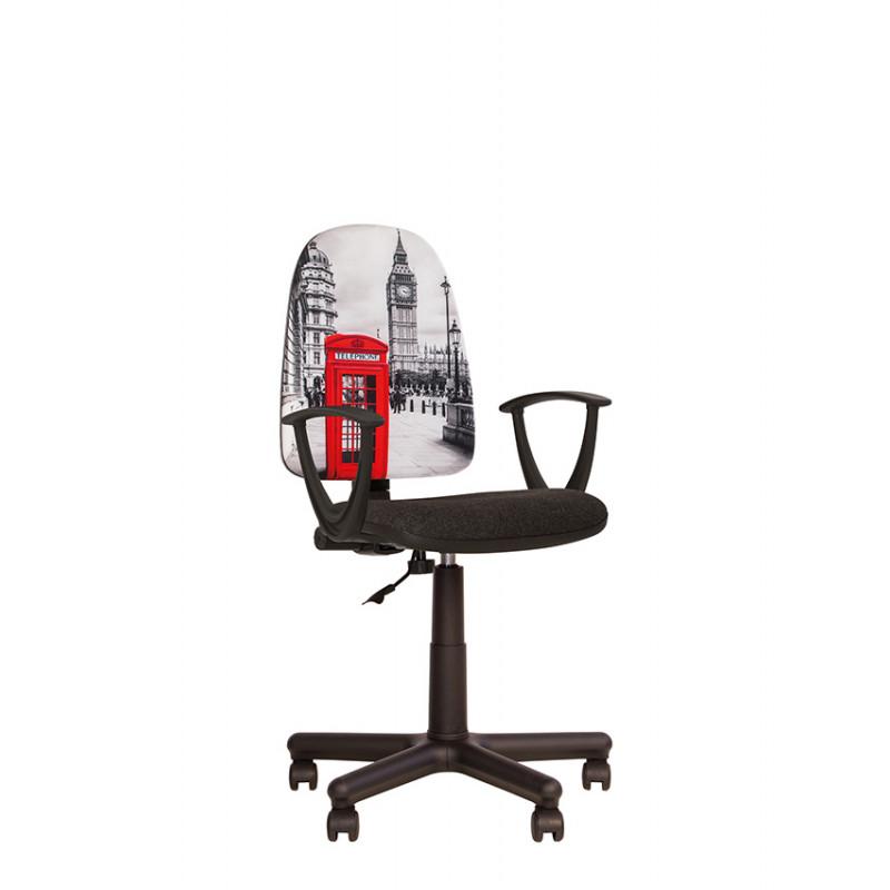 Дитяче комп'ютерне крісло Falcon (Фалкон) TA-2 GTS/GTP