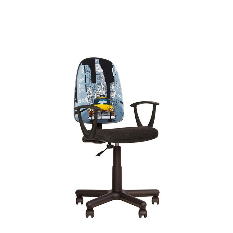 Детское компьютерное кресло Falcon (Фалкон) TA-4 GTP