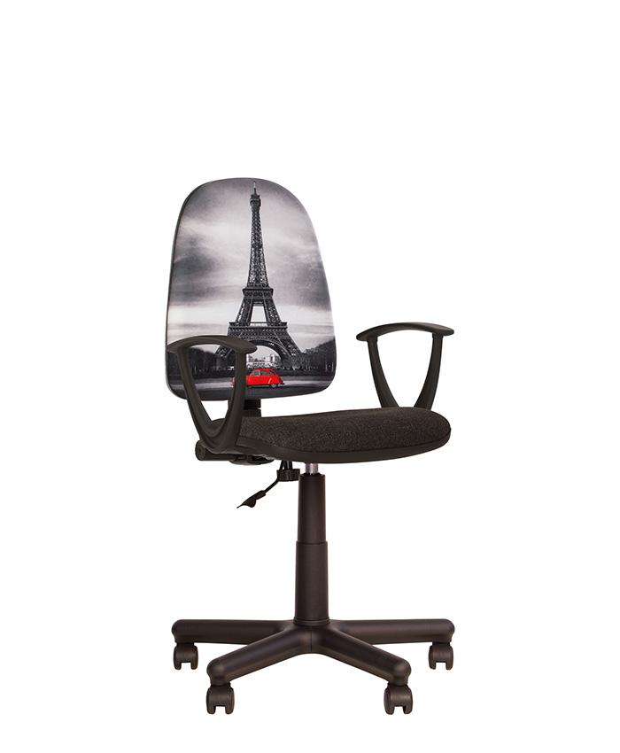 Детское компьютерное кресло Falcon (Фалкон) TA-3 GTS/GTP