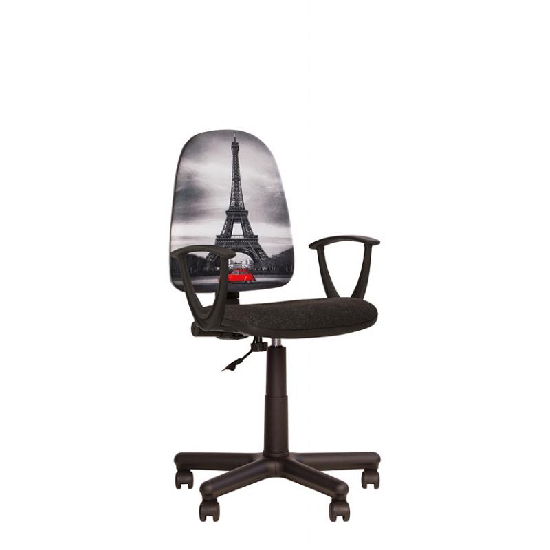 Дитяче комп'ютерне крісло Falcon (Фалкон) TA-3 GTS/GTP