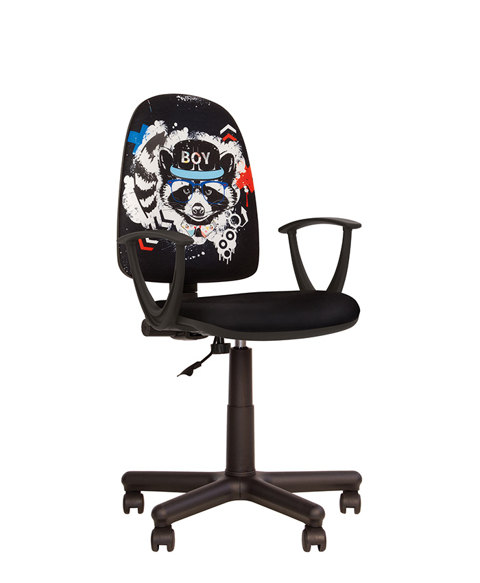 Детское компьютерное кресло Falcon (Фалкон) TA-1 GTS/GTP
