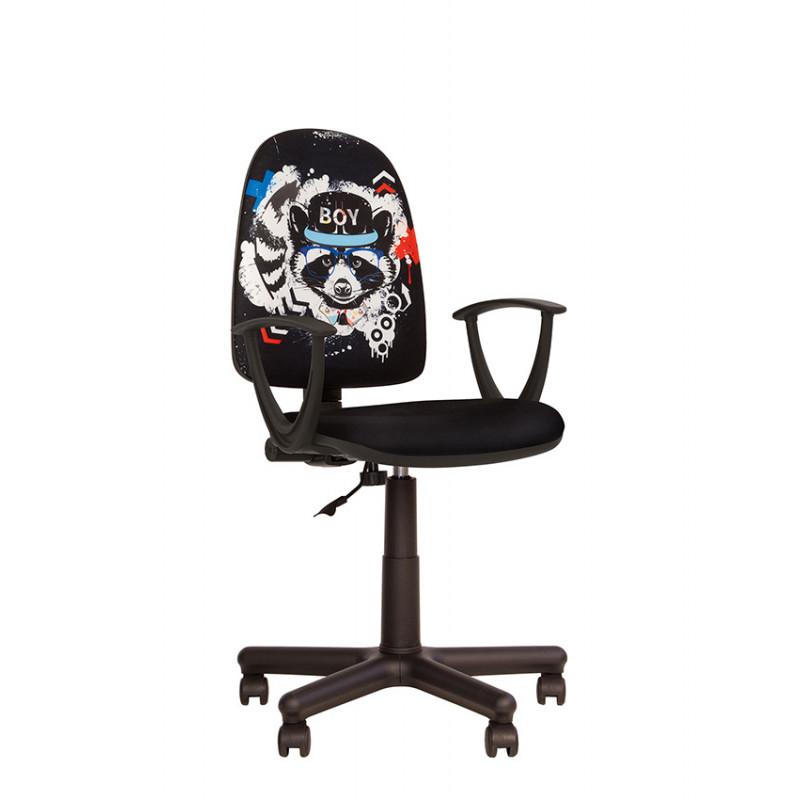 Дитяче комп'ютерне крісло Falcon (Фалкон) TA-1 GTS/GTP