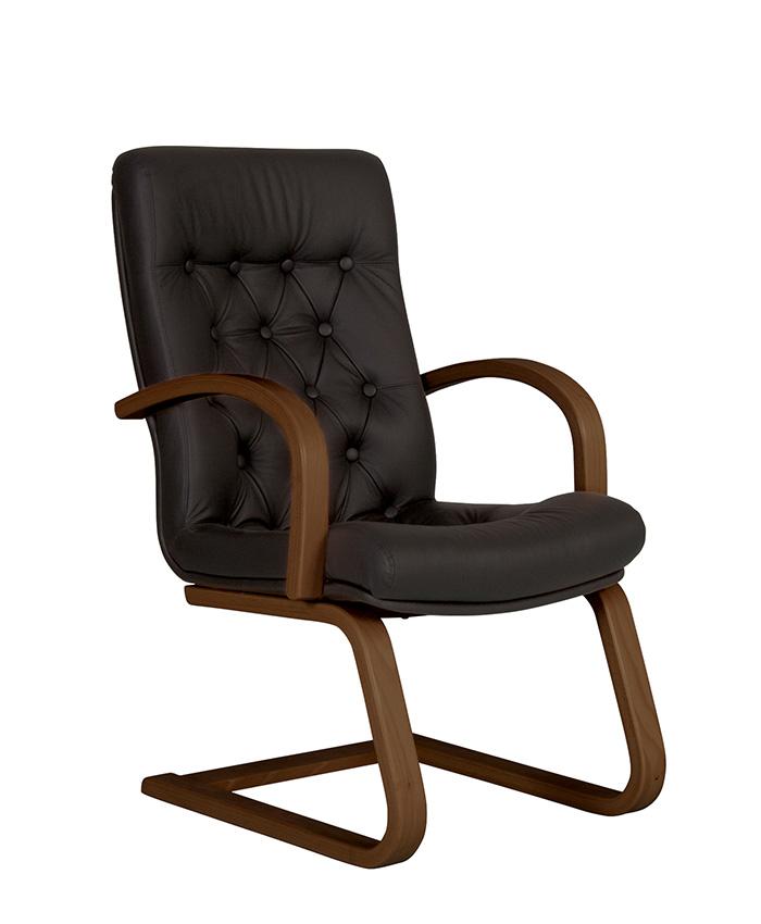 Крісло для конференц-залів Fidel (Фідель) lux extra CF LB