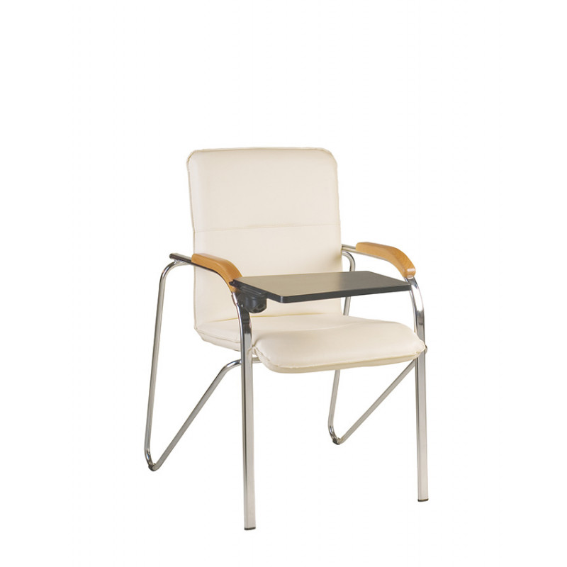 Стілець для конференц-залів Samba (Самба) T plast