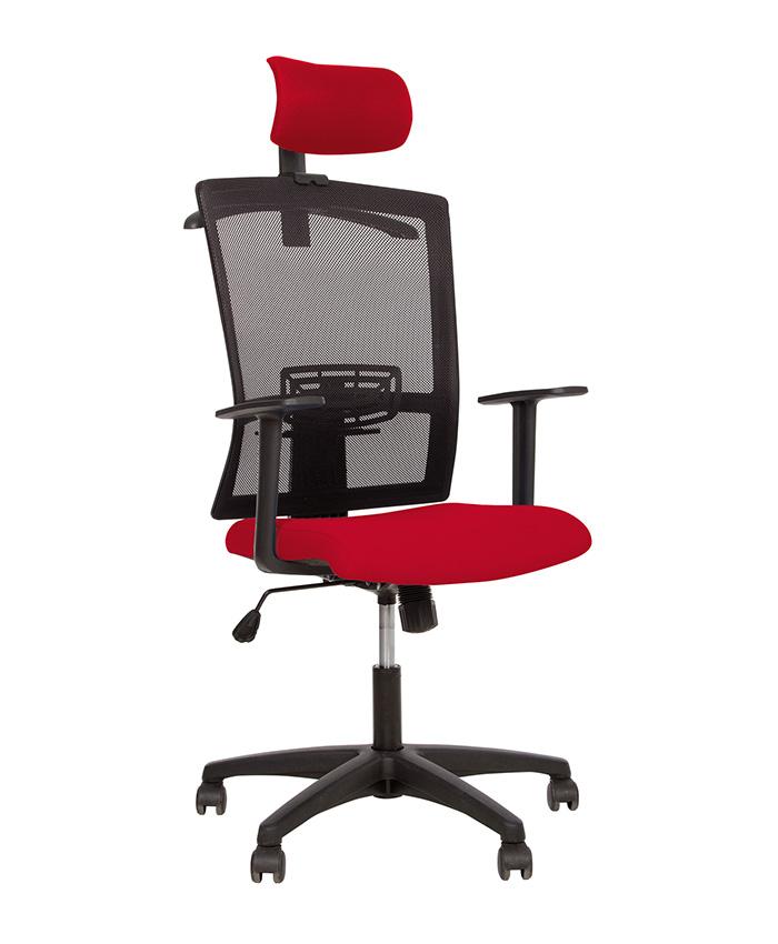 Кресло компьютерное Stilo (Стило) Synchro Light