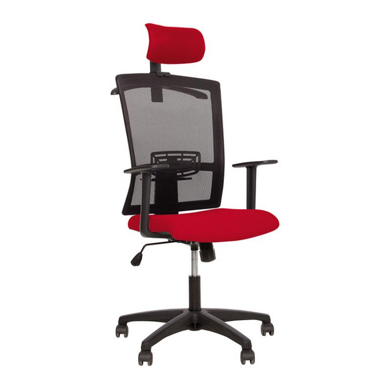 Крісло комп'ютерне Stilo (Стіло) Synchro Light