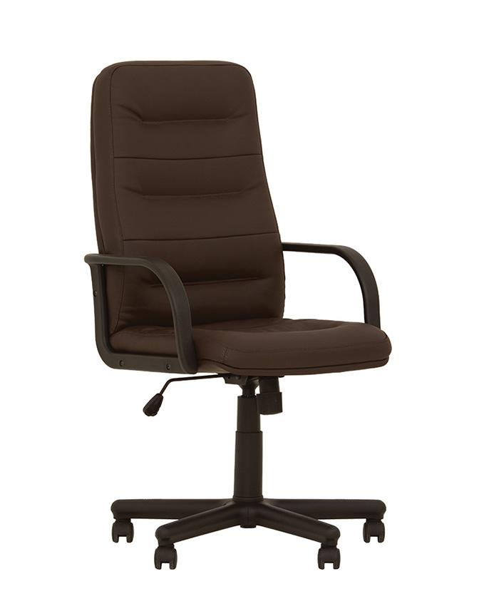 Кожаное кресло для директора Expert (Эксперт) SP, LE