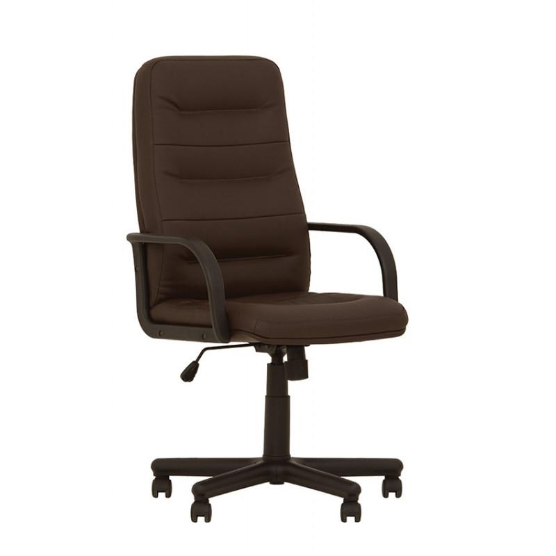 Шкіряне крісло для директора Expert (Експерт) SP, LE