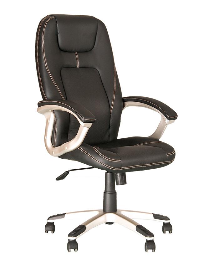 Кожаное кресло для директора Forsage (Форсаж) LE