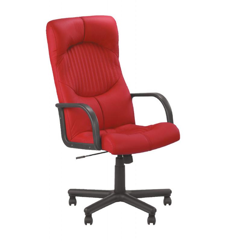 Шкіряне крісло керівника Germes (Гермес) BX SP, LE