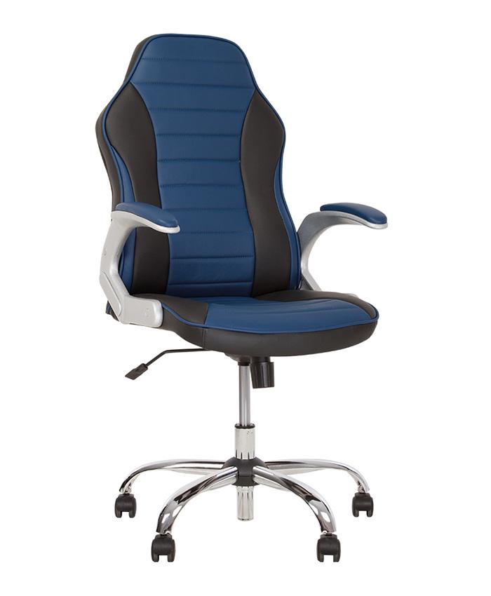 Кресло в кабинет руководителя Gamer (Геймер) TILT