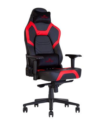 Геймерское кресло Hexter (Хекстер) XR R4D MPD MB70 01 red