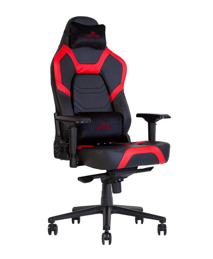 Геймерське крісло Hexter (Хекстер) XR R4D MPD MB70 01 red