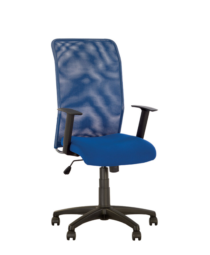 Кресло компьютерное Inter (Интер) GTR Synhro Light