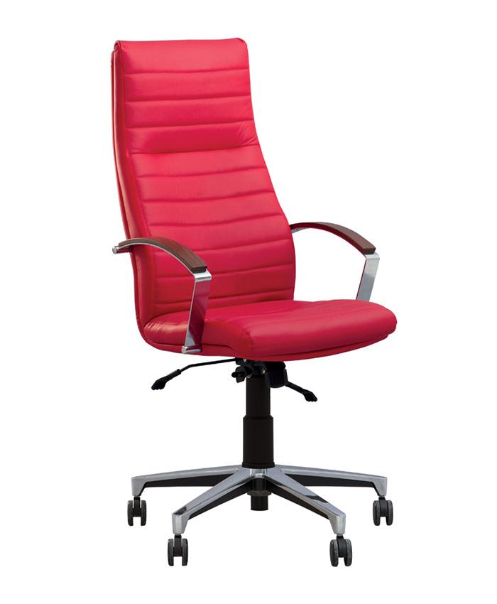 Кресло руководителя Iris (Ирис) Anyfix