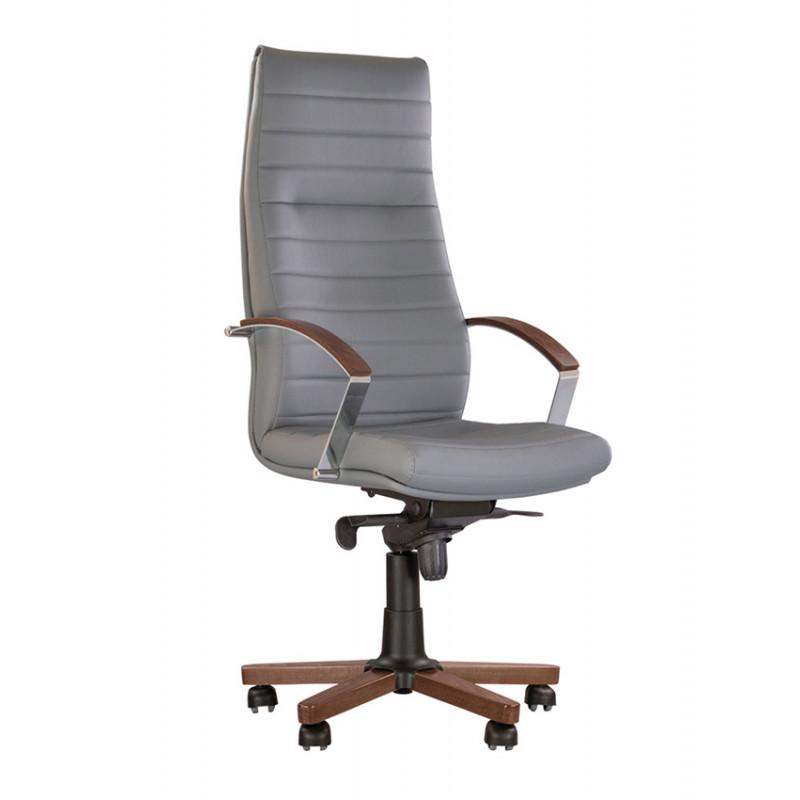 Кресло руководителя Iris (Ирис) Wood EX Multiblock