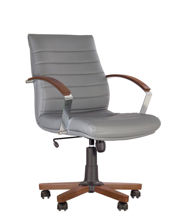 Кресло для руководителя Iris (Ирис) Wood EX LB TILT