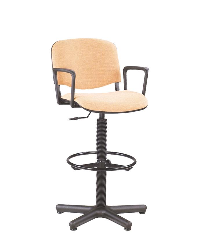 Кресло компьютерное Iso (Исо) GST/GTP ring base