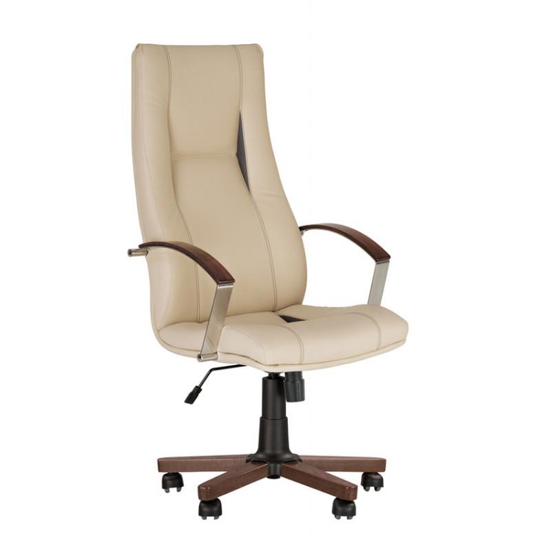 Кресло руководителя King (Кинг) Wood EX