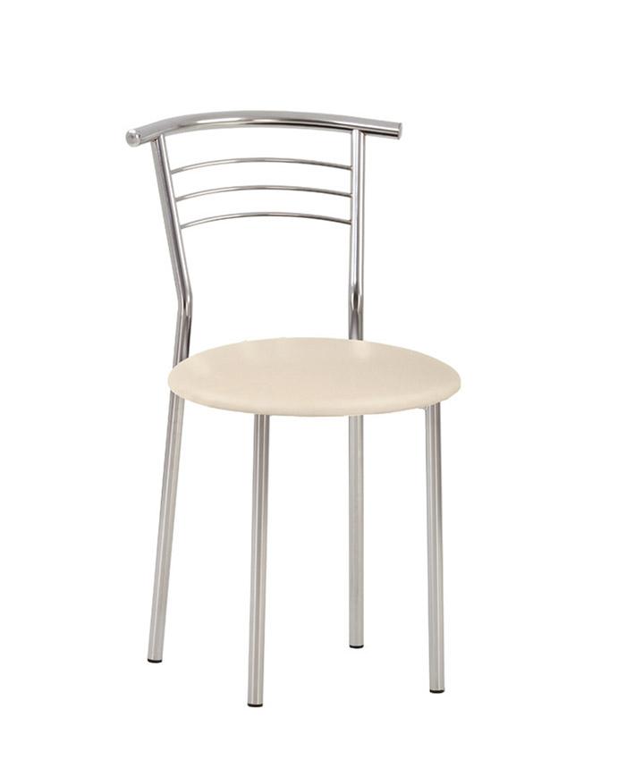 Барний стілець Marco (Марко) chrome V-18