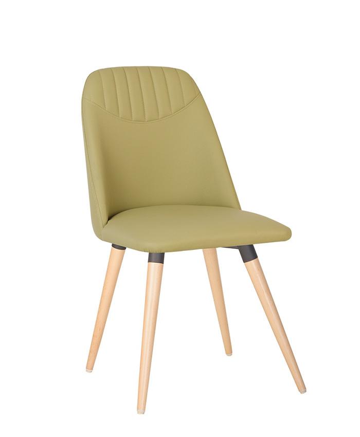 Обеденный стул Milana wood (Милана)
