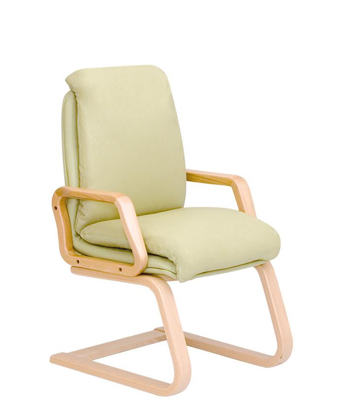 Кресло для конференц-залов Nadir (Надир) СF LB extra
