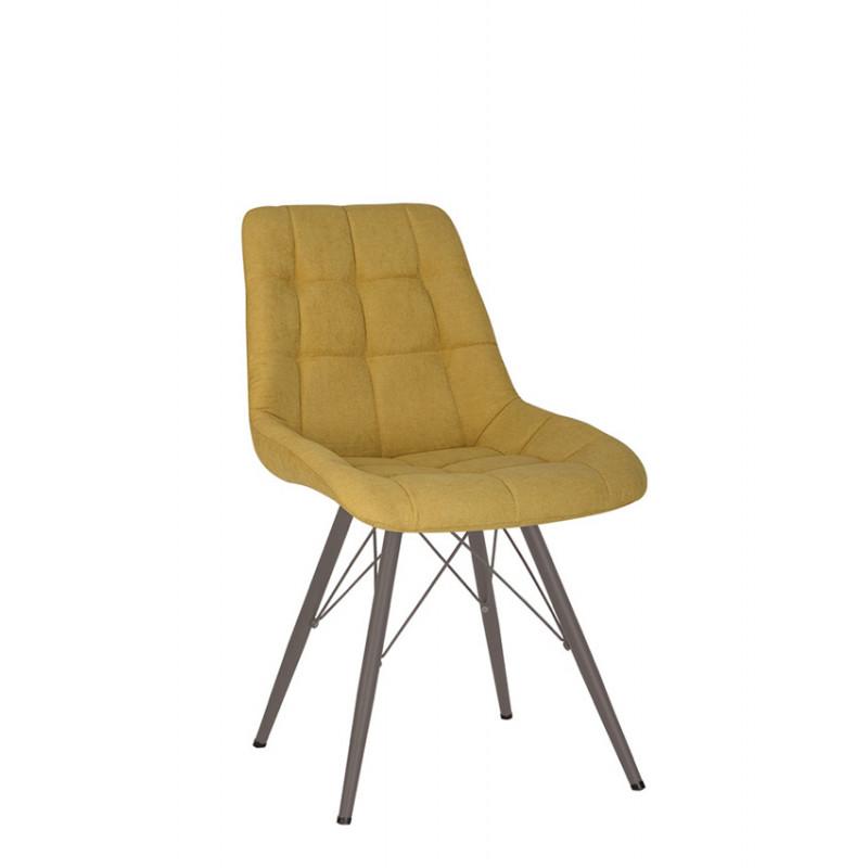 Обідній стілець Nicole (Ніколь) 4LX