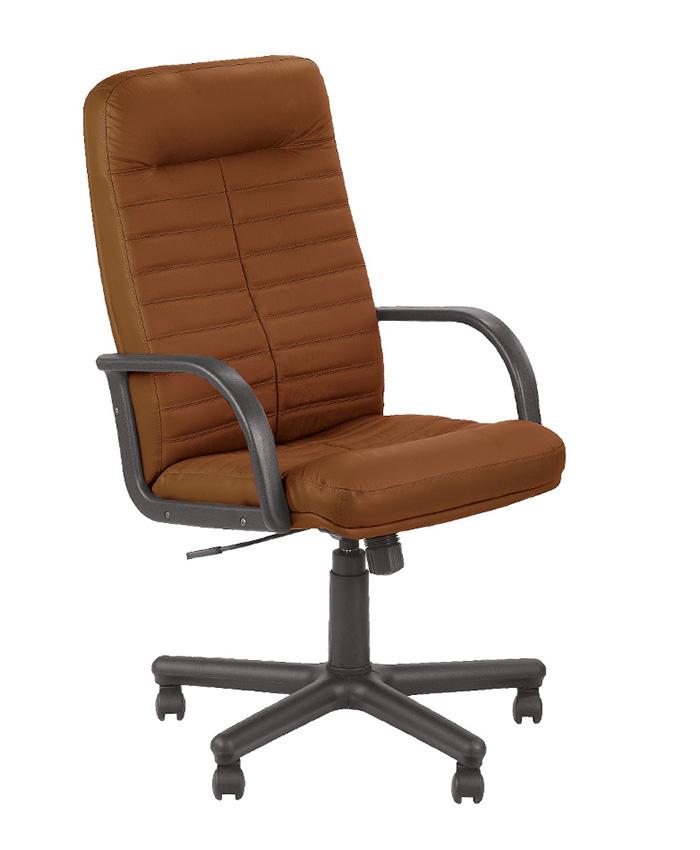 Кожаное кресло руководителя Orman (Орман) BX SP, LE