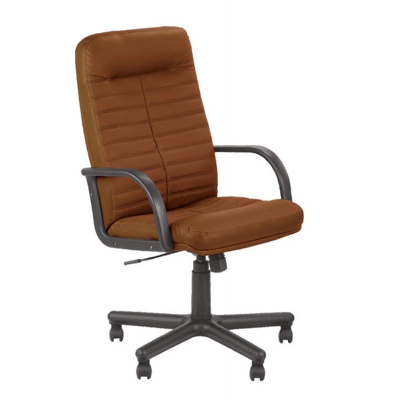 Шкіряне крісло керівника Orman (Орман) BX SP, LE