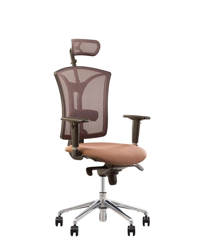 Кресло компьютерное Pilot (Пилот) R (HR) net PX