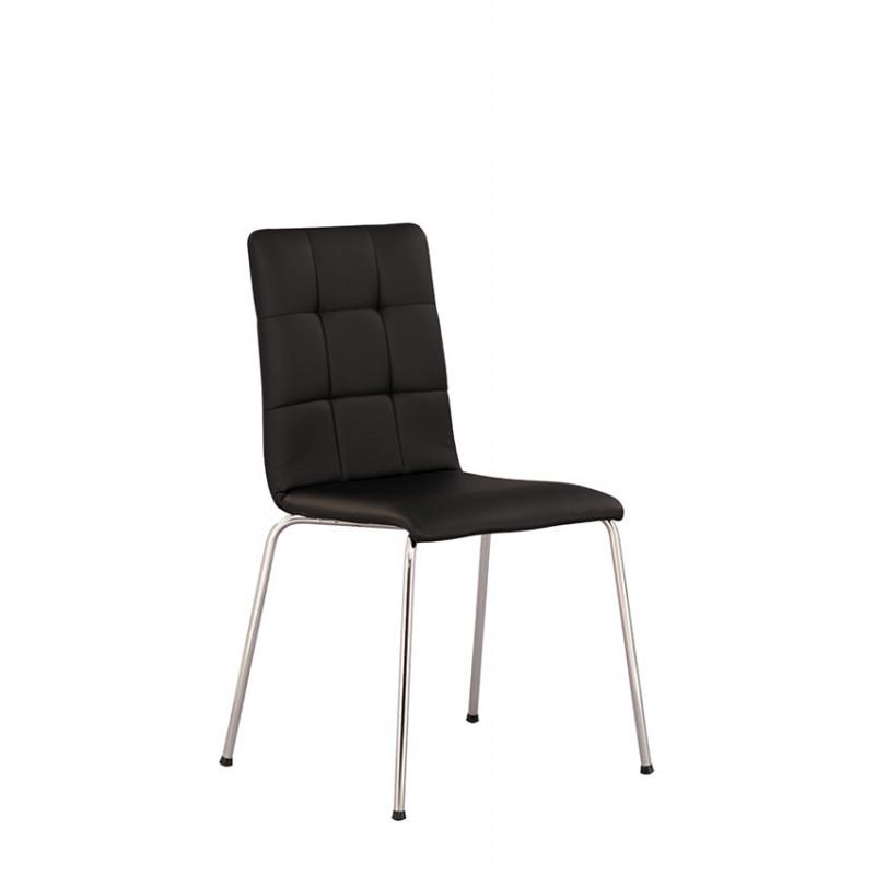 Обідній стілець Sofi (Софі) II chrome