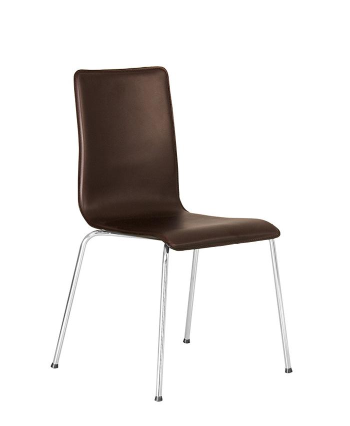 Обідній стілець Софі (Sofi) slim