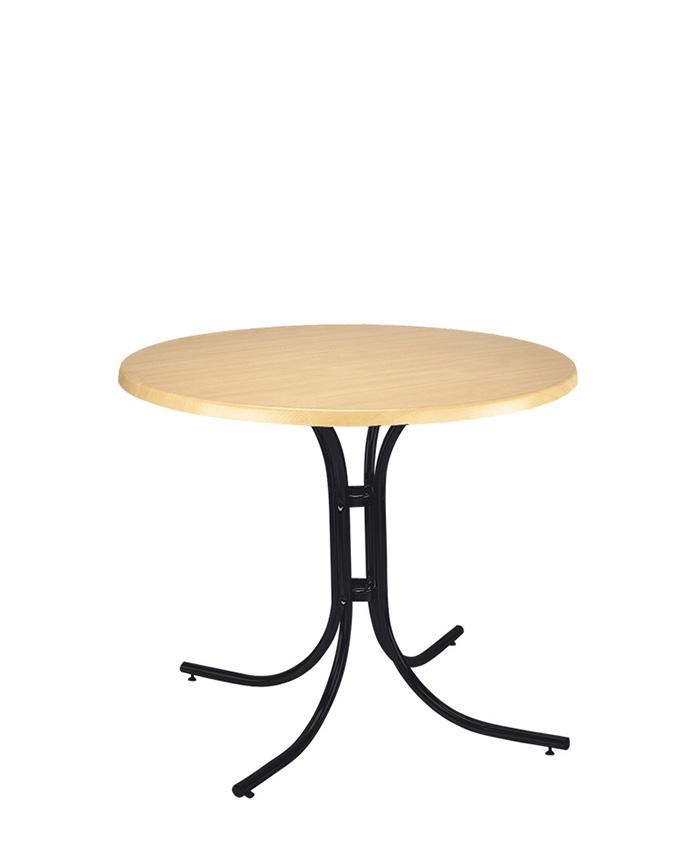 Обідній стіл Sonia (Соня) black