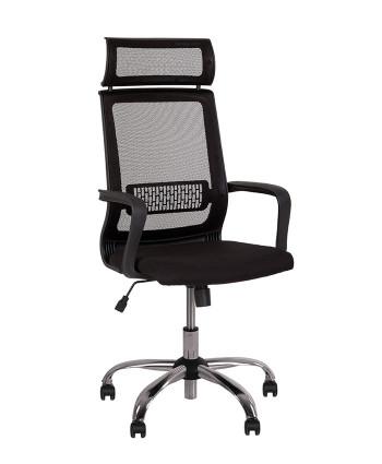 Кресло компьютерное Stark (Старк) GTP chrome TK