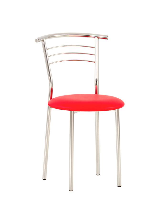 Барный стул Marco (Марко) chrome V-27