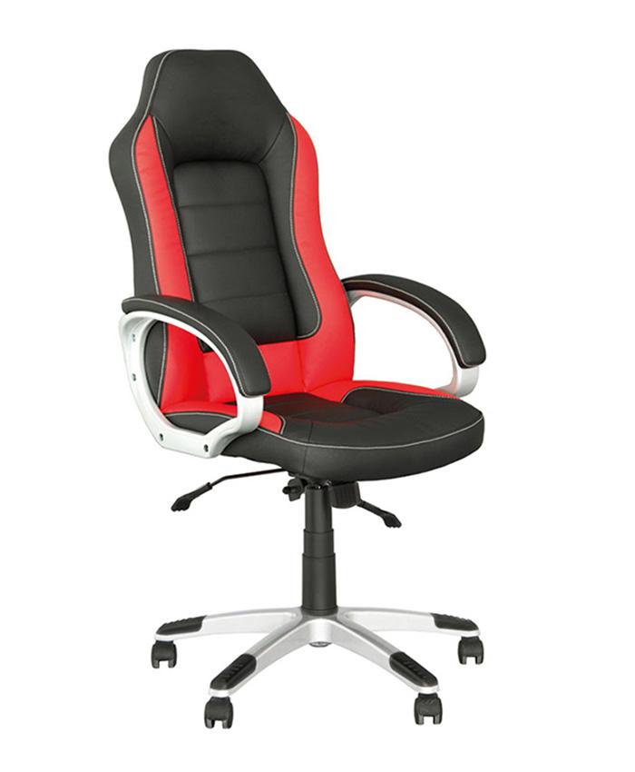 Шкіряне крісло керівника Record (Рекорд) LE