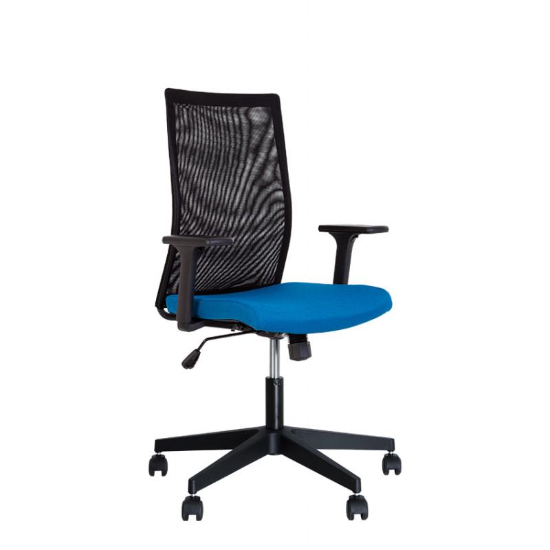 Крісло комп'ютерне Air (Еір) R net black