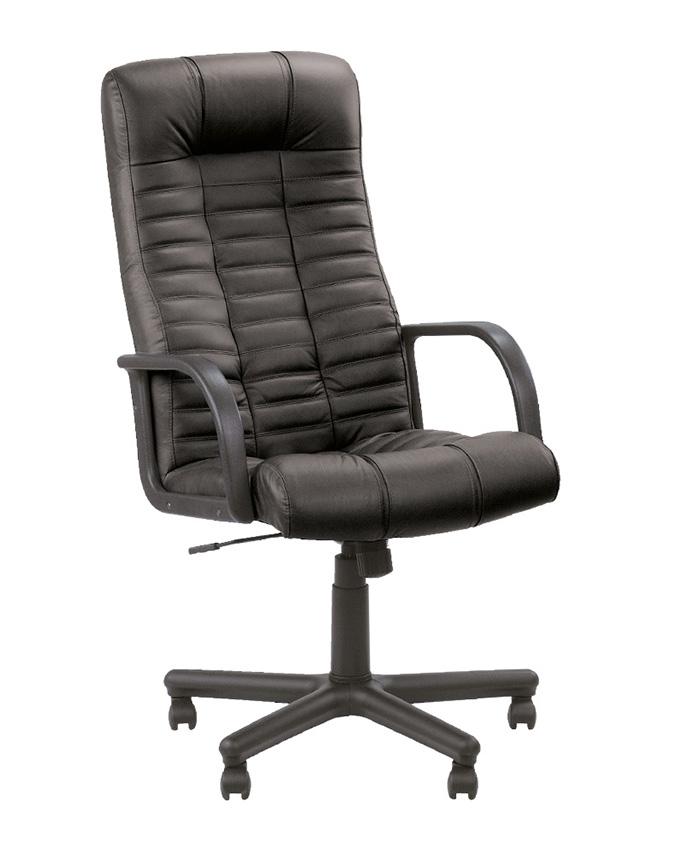 Крісло в кабінет керівника Atlant (Атлант) BX Anyfix RD